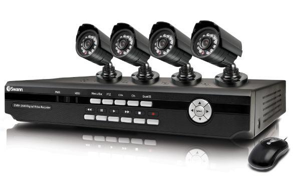 Большой выбор видеорегистраторов для систем видеонаблюдения