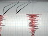 Землетрясение магнитудой 4,6 зафиксировано на юге Ирана