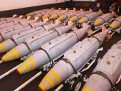 В США одобрили продажу Израилю высокоточного оружия на сумму 735 млн долларов