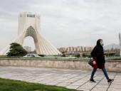 Иран заявил, что успешно испытал на людях вакцину от COVID-19 собственного производства