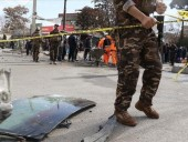 В Афганистане автомобиль наехал на мину и подорвался, погибли 6 человек