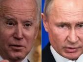 Встреча Путина и Байдена состоится 15-16 июня в Женеве - CNN