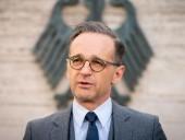 Германия подтвердила намерения США отказаться от санкций в отношении