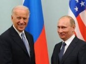 Байден хочет поговорить с Путиным о нарушении прав человека