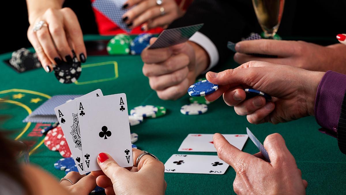 Играть в покер прямо в браузере на 888poker