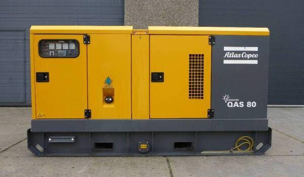 Как выбрать промышленный генератор для постоянной работы