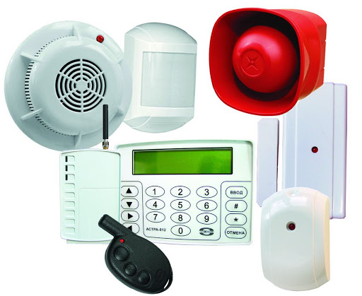 Качественная и эффективная охранно-пожарная сигнализация