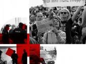 В Беларуси 477 человек признали политзаключенными
