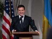 В ОП обсудили визит Зеленского в США с представителями американского посольства