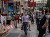 Испания откажется от обязательных масок на открытом воздухе с 26 июня