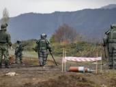 Азербайджанские журналисты попали на мину в Карабахе: погибли как минимум два человека