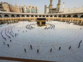 Саудовская Аравия запретила иностранцам совершать хадж из-за COVID-19