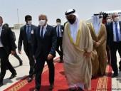 Исторический визит: глава МИД Израиля впервые посетил ОАЭ