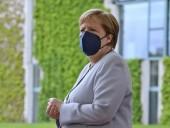 Меркель повторно вакцинировалась от COVID-19 препаратом Moderna