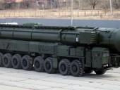 НАТО откажется от ядерных ракет в Европе чтобы