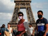Франция с 9 июня ослабляет правила въезда для граждан ЕС и нескольких других государств