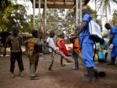 ВОЗ объявила о завершении эпидемии Эболы в Гвинее