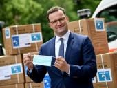 Глава Минздрава Германии может лишиться должности из-за скандала с закупкой некачественных масок