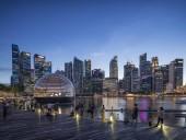 В Сингапуре арестовали ученого за сотрудничество со спецслужбами Китая