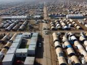 В результате удара турецкого беспилотника в лагере беженцев в Ираке погибли 3 мирных жителя