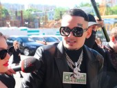 Суд оштрафовал российского рэпера Моргенштерна за пропаганду наркотиков