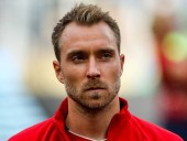 Кристиан Эриксен впервые обратился к болельщикам после остановки сердца в матче Евро-2020