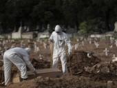 Мексика заявляет, что на COVID-19 заболела четверть ее населения