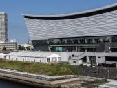Олимпиада-2020: на состязания будут допускать не более 10 тысяч зрителей