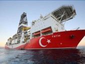 Турция открыла новое месторождение газа в Черном море