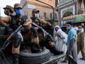 Пакистан заявил, что не планирует предоставлять США военные базы