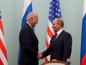 В Белому дому раскрыли детали встречи Байдена с Путиным