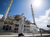 Турция приостановит авиасообщение с рядом стран из-за новых штаммов COVID-19