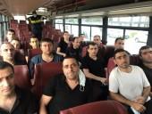 Азербайджан передал Армении 15 пленных в обмен на карты минных полей