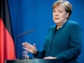 Встреча Путина и Лукашенко свидетельствует о спешке с ответом на санкции ЕС - Меркель