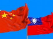 Тайвань сообщил о самом большом нападении ВВС Китая за все время