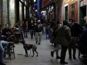 Испания ослабляет ограничения на работу ночных клубов в регионах с низким уровнем COVID-19