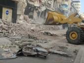 В Египте обрушился дом: под завалами ищут людей