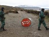 Возросло количество жертв подрыва транспорта с азербайджанскими журналистами на мине в Карабахе