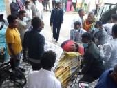 Reuters: В Эфиопии в результате авиаудара погибли более 40 человек -