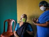 В Индии всех взрослых  будутвакцинировать бесплатно