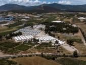 Греция ужесточает миграционную политику