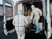 В России обнаружили максимальное количество новых случаев заражения коронавирусом с января этого года