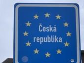 Чехия открывает границы для граждан ЕС