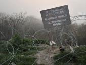 Никол Пашинян заявил, что Ереван передал Баку только малую часть карт минных полей