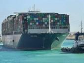 Суд Египта отложил слушания по делу о компенсации за блокирование Суэцкого канала