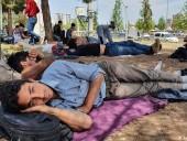 Германия и Италия выступают за продление соглашения между ЕС и Турцией относительно беженцев
