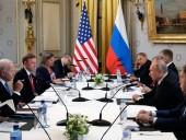 Reuters: Путин не поддержал Байдена в идее возобновлению трансграничной помощи в Сирии