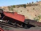 По меньшей мере семь человек оказались под завалами при обрушении в шахте на севере Мексики