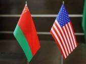 Беларусь высылает из страны американских дипломатов в ответ на санкции