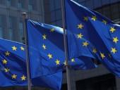 Евросоюз одобрил введение секторальных санкций против Беларуси. Решение опубликуют завтра